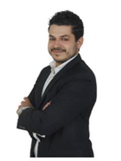 Conseiller  - Hamza Khelil - RE/MAX Good Life