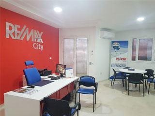 OfficeOf RE/MAX City - Sfax Ville