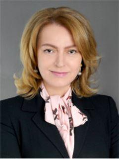 Larysa Pylypenko - RE/MAX Central