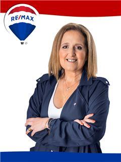 Sara Vasconcelos - RE/MAX - Rainha