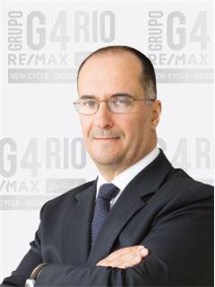 Luís Gaspar - RE/MAX - Rio