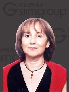 Carmelita Castro - RE/MAX - Miraflores