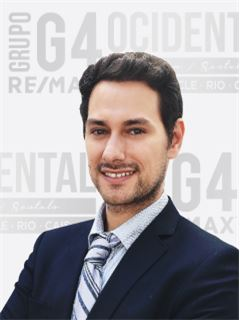 Miguel Fafaiol - RE/MAX - Ocidental