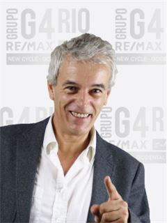 José Belmar - RE/MAX - Rio