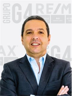 Broker/Owner - Pedro Monteiro - RE/MAX - Ocidental