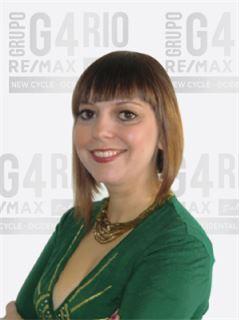Coordenador(a) - Fátima Pereira - RE/MAX - Rio