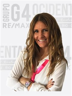 Ana Costa - RE/MAX - Ocidental