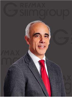 António Nunes - RE/MAX - Miraflores