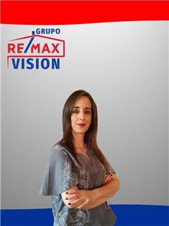 Coordenador(a) - Regina Gomes - RE/MAX - Vision II
