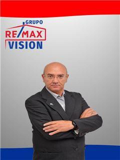 Fernando Ferreira - RE/MAX - Vision II