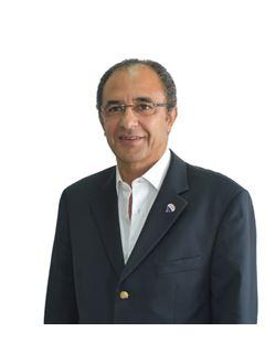 Armando Napoleão - RE/MAX - Latina II