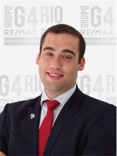Manuel Corga - RE/MAX - Rio
