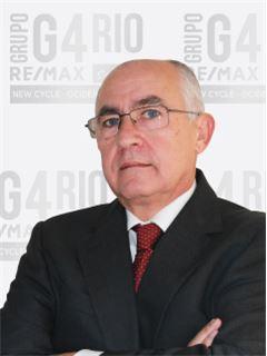 Paulino Sousa - RE/MAX - Rio