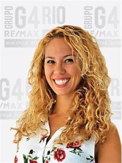Renata Tocalino - Departamento de Recursos Humanos - RE/MAX - Rio