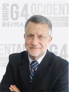 Manuel Rodrigues - RE/MAX - Ocidental