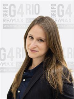 Anna Vintoniak - RE/MAX - Rio