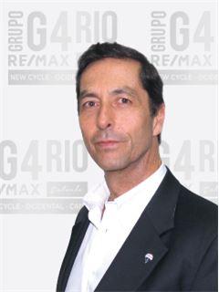 Nuno Ramires - Membro de Equipa Miguel Matos - RE/MAX - Rio