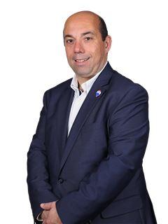 Nuno Pires - Diretor de Acompanhamento Comercial - RE/MAX - Portalegre