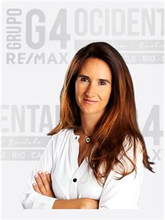 Margarida Gomes - RE/MAX - Ocidental