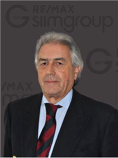 Luís Festas - RE/MAX - Lumiar