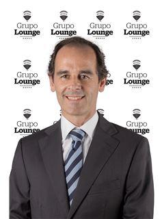 Pedro Faria - RE/MAX - Lounge