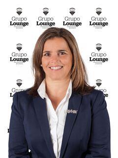 Helena Silva - RE/MAX - Lounge