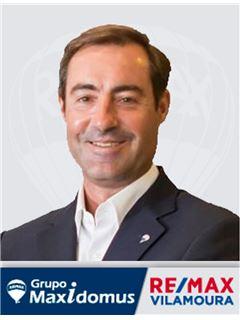 João Frazão - RE/MAX - Vilamoura