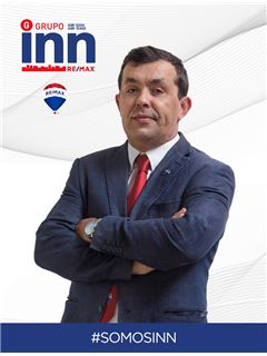 Humberto Oliveira - Chefe de Equipa Humberto Oliveira - RE/MAX - Inn III