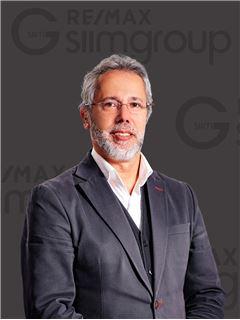 Broker/Owner - Paulo Caiado - RE/MAX - Miraflores