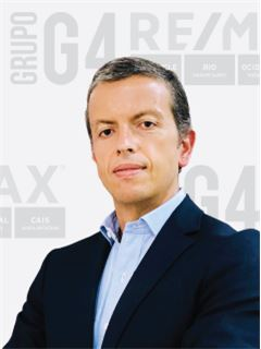 Director(a) de Agência - Bruno Sousa - RE/MAX - Rio