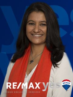 Sara Oliveira - RE/MAX - Yes