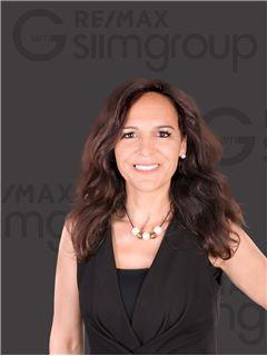 Claudia Pinto - RE/MAX - Miraflores
