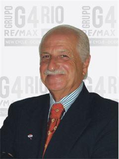 Manuel Azevedo - RE/MAX - Rio