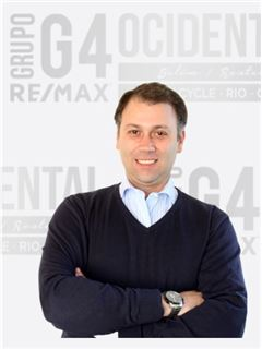 Miguel Páris - RE/MAX - Ocidental