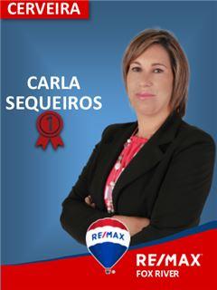 Carla Sequeiros - RE/MAX - Fox River