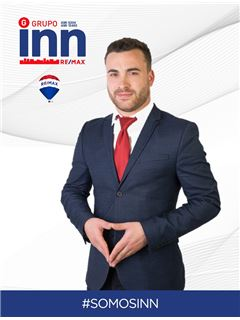 Samuel Pedrosa - RE/MAX - Inn