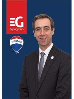 Paulo Fernandes - Chefe de Equipa Paulo Fernandes - RE/MAX - Expo
