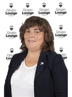 Paula Miguel - RE/MAX - Lounge