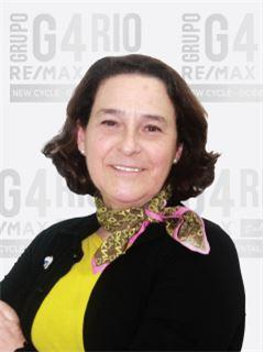 Fátima Alcobia - RE/MAX - Rio
