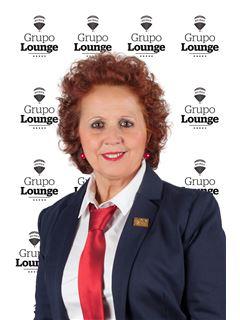 Gertrudes Mantas - RE/MAX - Lounge