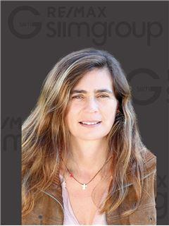 Rita Silveira e Castro - RE/MAX - Miraflores