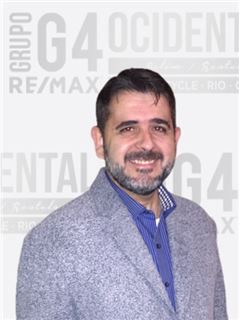 Afonso Mendes - RE/MAX - Ocidental
