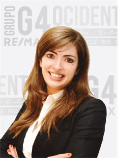 Diana Justino - RE/MAX - Ocidental