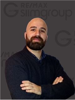 Gil Carpalhoso - RE/MAX - Miraflores