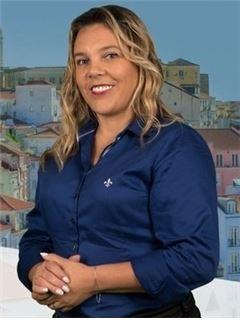 Marilsa Nogueira - RE/MAX - Latina II
