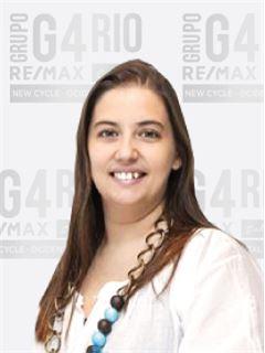Director(a) Financeiro(a) - Sofia Quaresma - RE/MAX - Rio