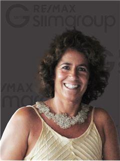 Paula Pereira Coutinho - RE/MAX - Miraflores