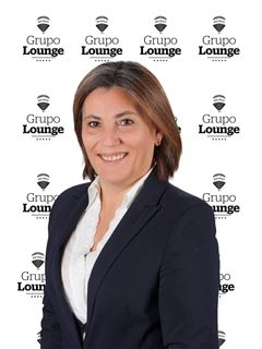 Dina Sousa - RE/MAX - Lounge