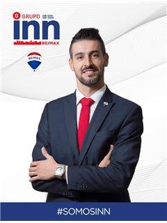 Pedro Marques - Chefe de Equipa - RE/MAX - Inn II