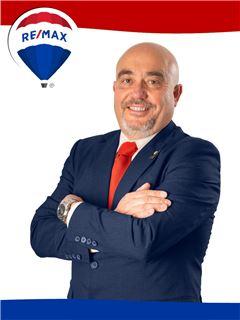 Fernando Hermano - RE/MAX - Rainha